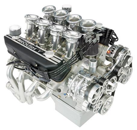 Engine Rebuilders | Crate Engines | TBS Engines