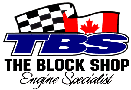Engine Rebuilders | Crate Engines | TBS Engines